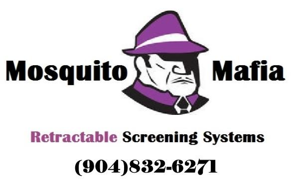 Mosquito Mafia Screen Systems